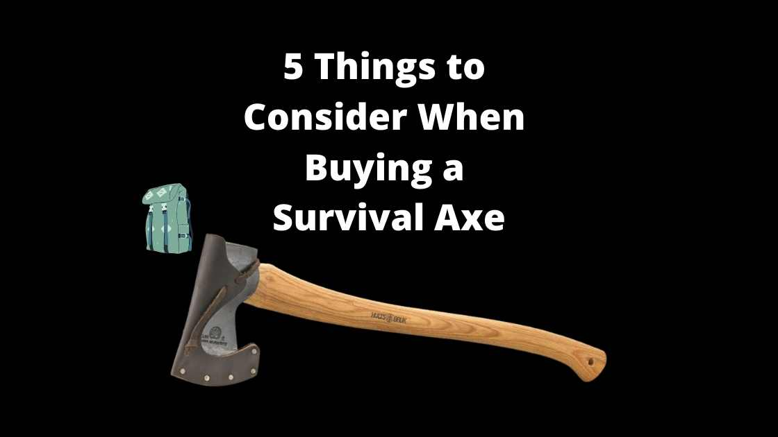 axe-related products