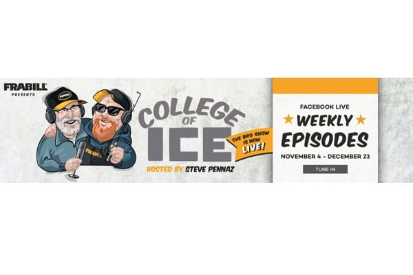 College of Ice