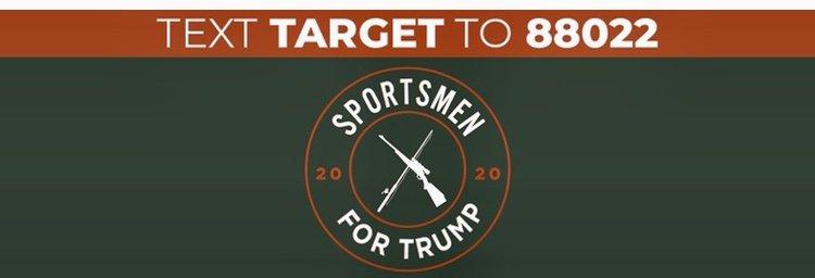 Sportsmen For Trump