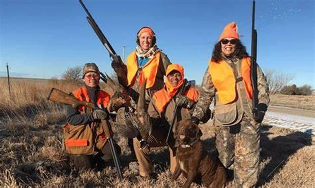 Meet Fellow Hunters