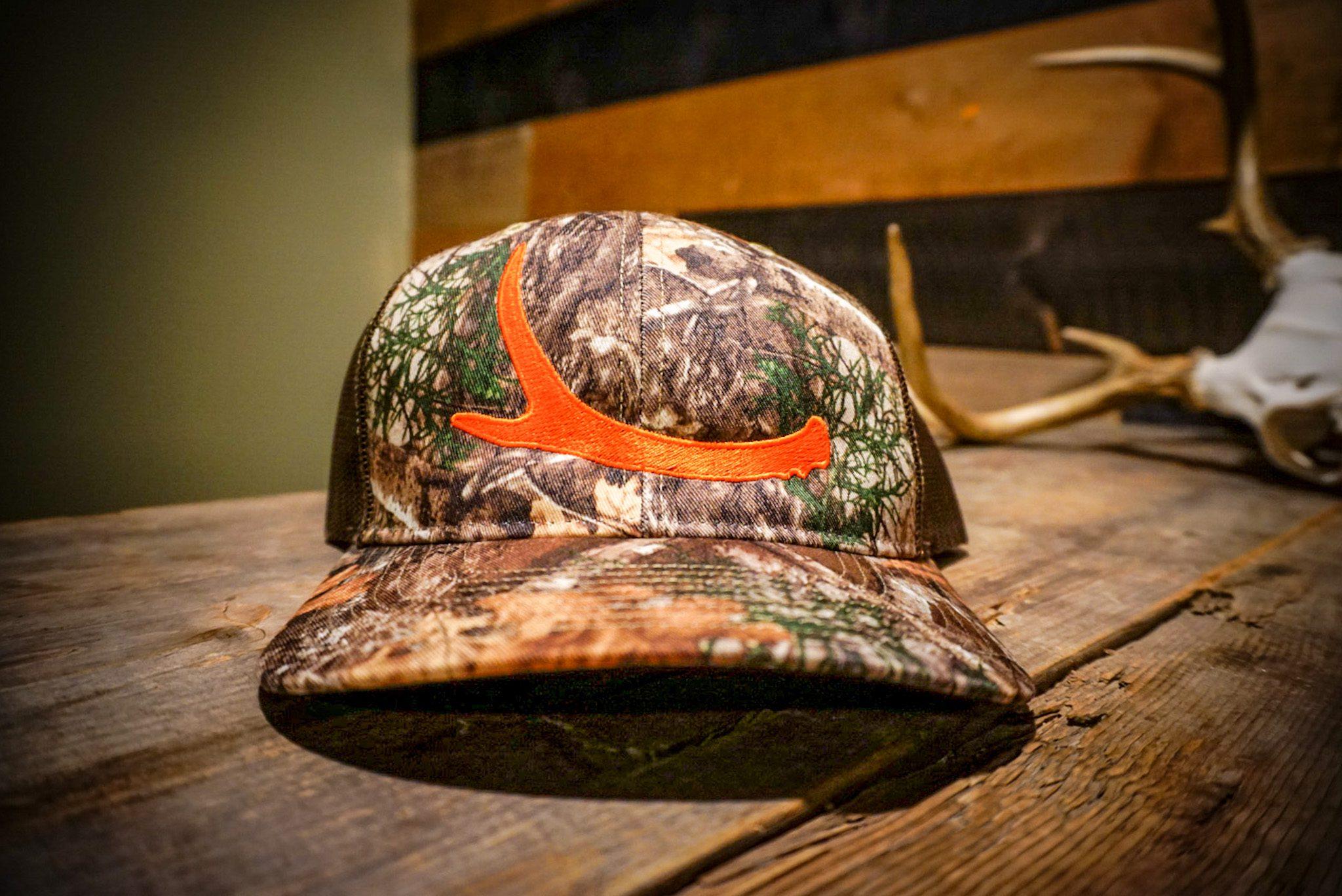 Okayest Hunter Hat